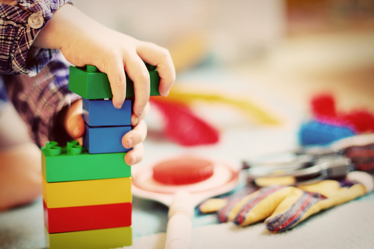 How to Find a Good Preschool