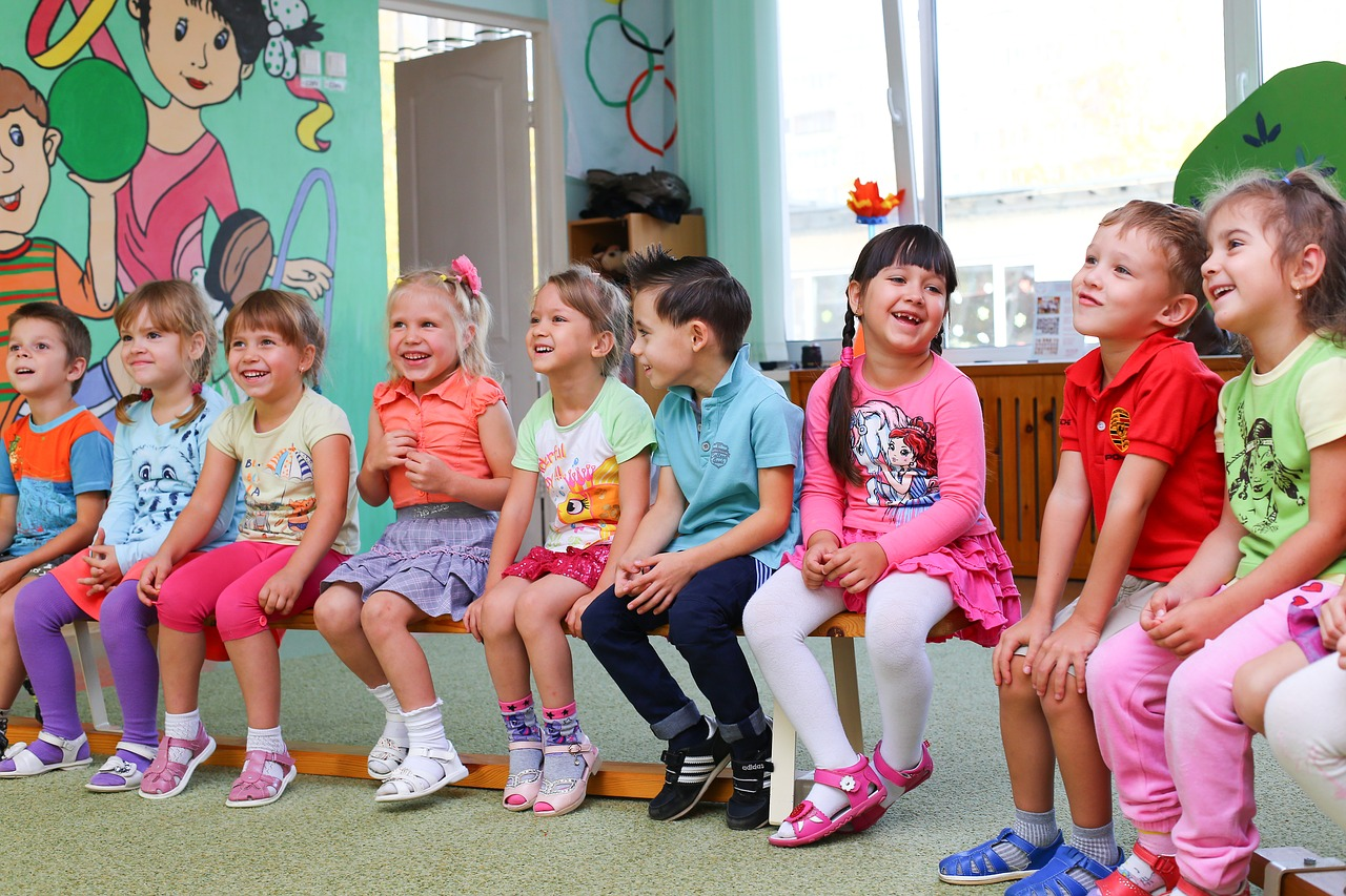 5 ways to know if your toddler is happy at daycare