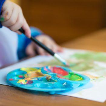 kindergarten activites